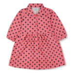 Hearted Dress